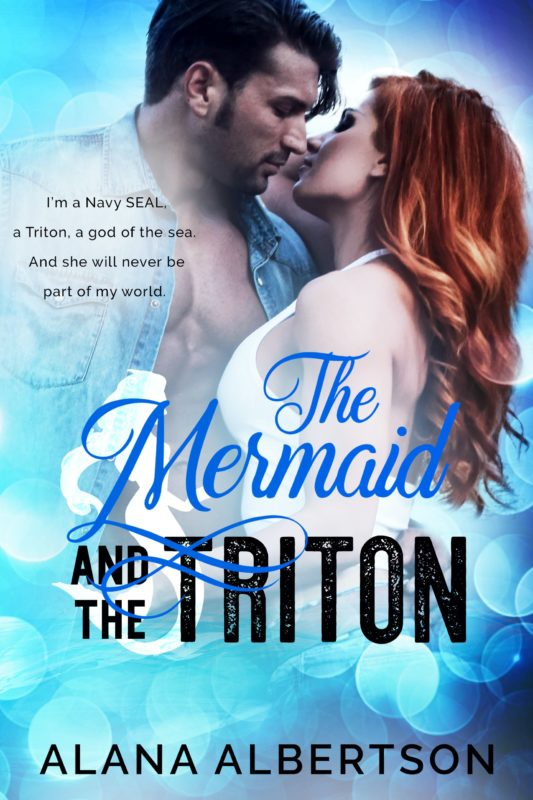 The Mermaid and The Triton