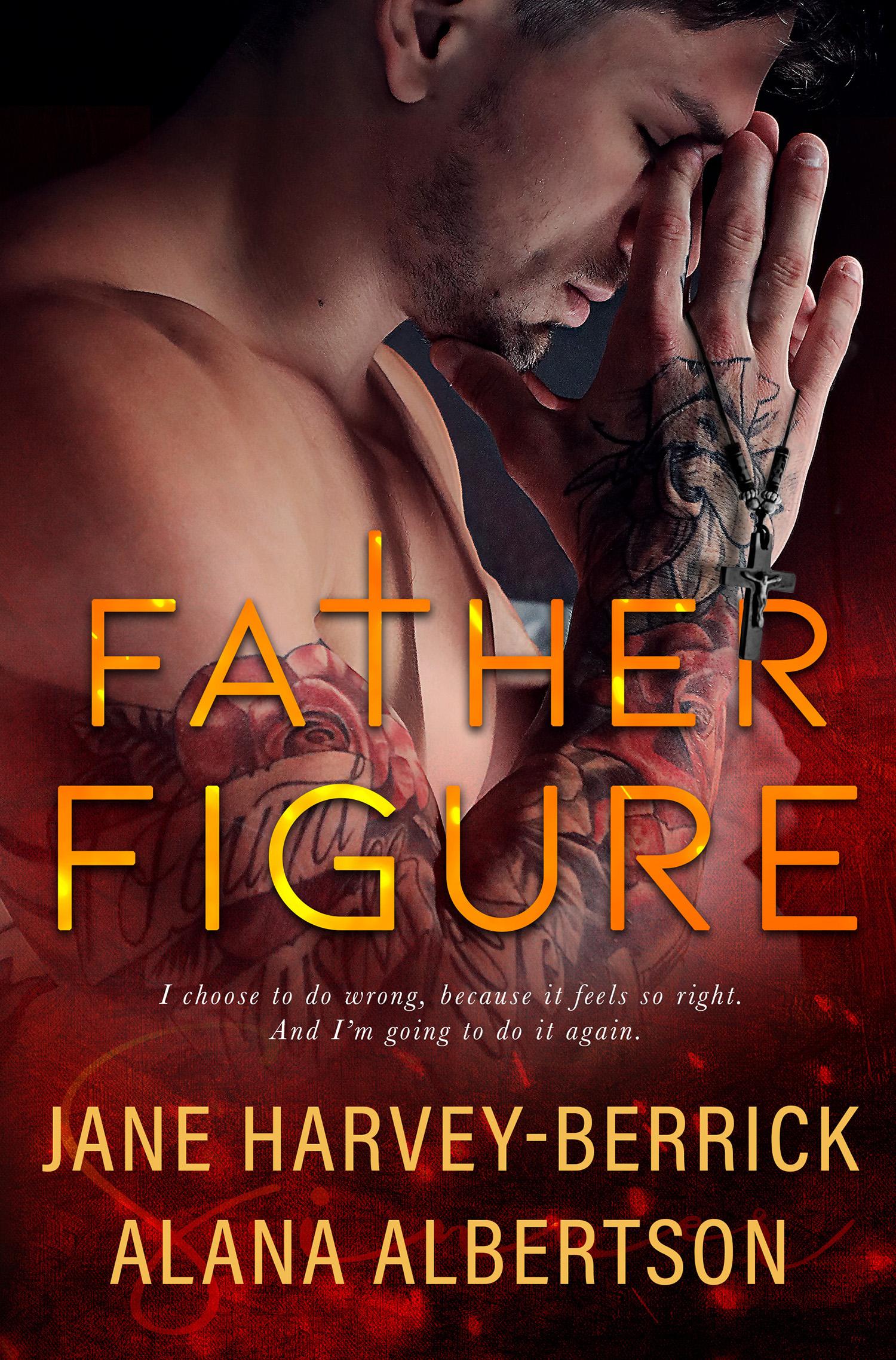 Father Figure Release!